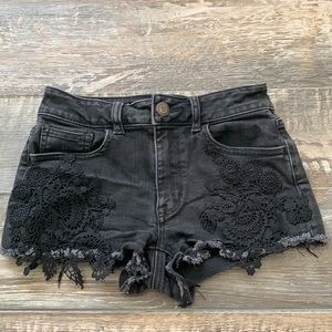 American Eagle outfitters cute shorts